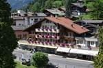 Отель Grindelwalderhof