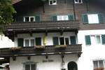 Гостевой дом Pension Haus Koller