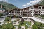 Отель Das Central – Alpine . Luxury . Life