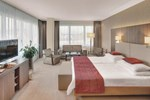 Отель Austria Trend Hotel Schillerpark