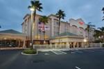 Отель Hampton Inn Lake Buena Vista / Orlando