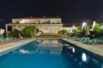 Отель Hotel Alhaurin Golf