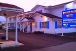Отель Golden Glow Motel