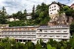 Отель Albermonaco