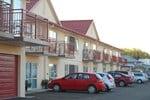 Отель B-K's Motor Lodge