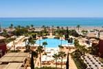 Отель Iberostar Málaga Playa