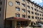 Отель Arion Hotel