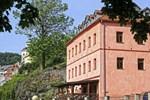 Гостевой дом Haus Stein-Elbogen