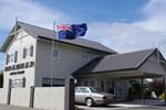 Отель Braemar Motor Lodge