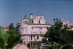 Гостевой дом Guest House Aquarius