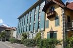 Отель Hotel Naviglio Grande