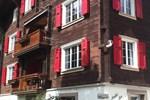 Апартаменты Chalet Arnika