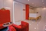 Отель Graffit Gallery Design Hotel