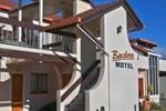 Отель Barcelona Motel