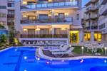Апартаменты Leonidas Hotel & Apartments