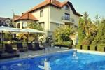 Гостиница Diplomat Club Hotel
