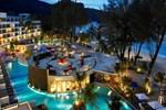 Отель Hard Rock Hotel Penang