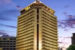 Отель Dusit Thani Bangkok