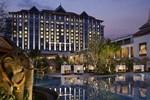 Отель Shangri-La Hotel, Chiang Mai
