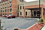 Отель Best Western Sunset Suites Riverwalk Plus