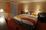 Отель Hotel Central