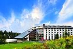 Отель Wellness Hotel Svornost