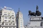 Отель Quatro Puerta del Sol