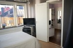 Мини-отель Bed & Breakfast Stockholm at Mariatorget