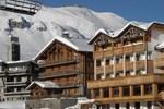 Отель Le Paquis