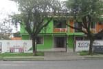 Хостел Curitiba Casa Hostel