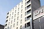 Отель Hotel Livemax Nagoya Sakae