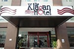 Отель The Klagan Hotel