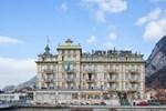 Отель Hotel Central Continental