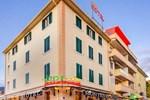 Отель Hotel Montenegrino