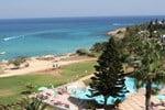 Апартаменты Astreas Beach Hotel
