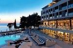 Отель Hotel Laguna Parentium