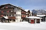 Отель Hotel Zugspitze
