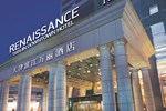 Отель Renaissance Tianjin Downtown Hotel