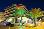 Отель Yesil Hurma Malibu Beach Hotel