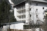 Гостевой дом Pension Steinbacher