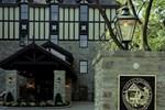 Отель Old Mill Toronto