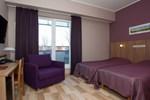 Отель Viiking Spa Hotel