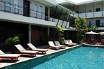 Отель MEN's Resort & Spa (Gay Hotel)