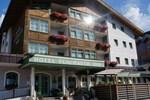 Отель Hotel Flachauerhof