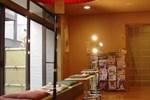 Отель Ryokan Shimizu