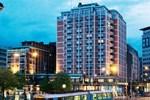 Отель Clarion Hotel Royal Christiania
