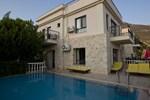 Отель Villa Lycian