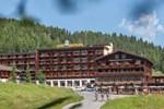 Отель Golf- & Sporthotel Hof Maran