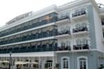 Отель Rocks Hotel