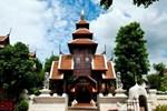 Отель The Rim Chiang Mai